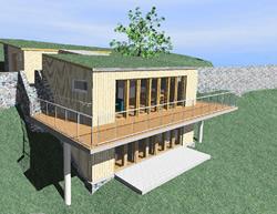 Cruicks Haining Cottage